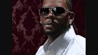 R. Kelly Video - R.Kelly - I Decided