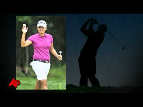Tseng Wins LPGA Championship by 10 Shots