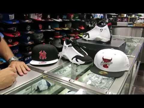 Nike Air Jordan Retro 14
