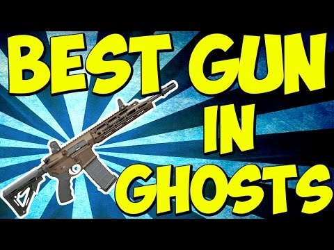 Call of Duty: Ghosts -