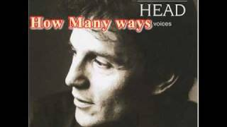 Watch Murray Head How Many Ways video