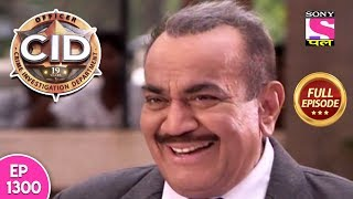 CID - Full Episode 1300 - 13th May, 2018