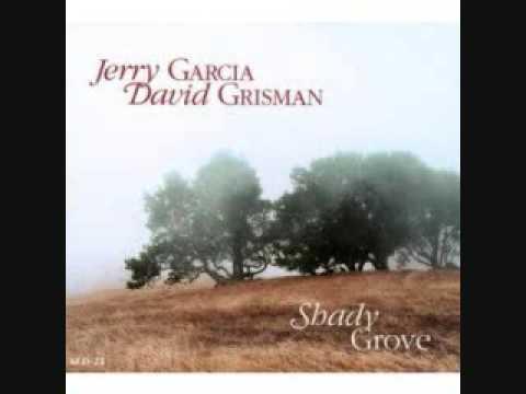 Jerry Garcia & David Grisman - Jackaroo