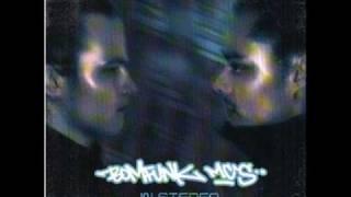 Watch Bomfunk Mcs 1234 video
