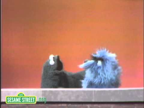 Sesame Street - Up And Down