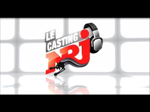 Casting NRJ - Les 5 finalistes