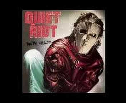Quiet Riot - Thunderbird