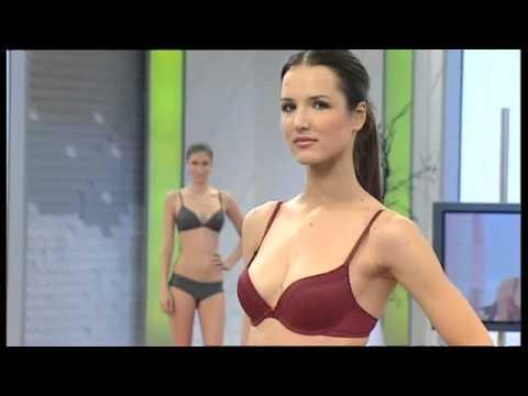 Las tendencias en lencería femenina para el otoño 2012