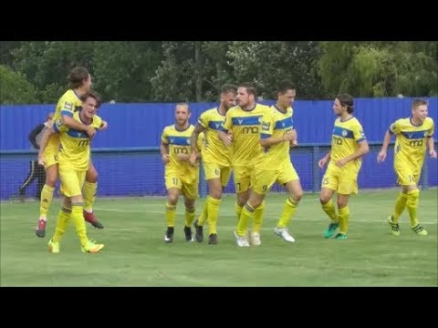 Brentwood Town FC 2-2 Hertford Town FC - Bostik North Division