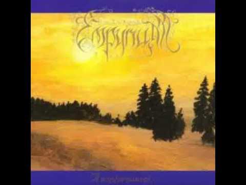 Empyrium - A Gentle Grieving Farewell Kiss