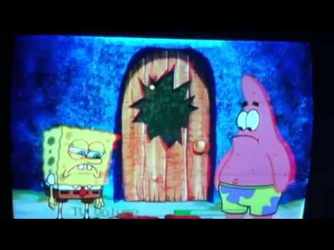 My favorite Spongebob funniest part from good neighbors - YouTube