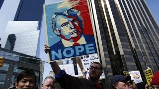 Anti-Trump Class At University Causes Backlash