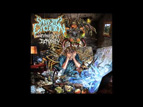 Parasitic Ejaculation - Visceral Transcendence