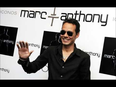 Marc Anthony Super Mix By DjOscar503
