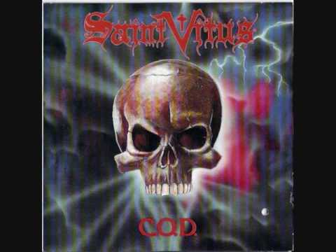 Saint Vitus Fear