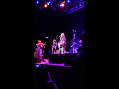 Steve Earle - Are You Sure Hank Done It This Way?