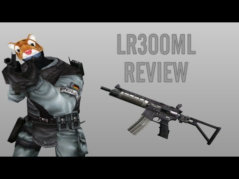 LR300ML Review