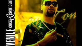 Watch Juvenile Feeling Right video