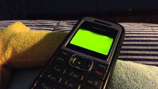 Nokia 1200 ringtones