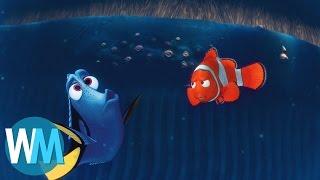 Top 10 Most Hilarious Pixar Moments