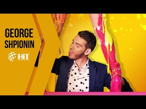 George Shpionin music videos 2016 dance