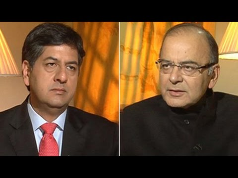 Concerned about comments made by MPs, Arun Jaitley tells NDTV