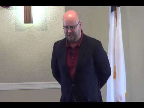 Going Against The Waves (7/20/14)- Pastor Mark England