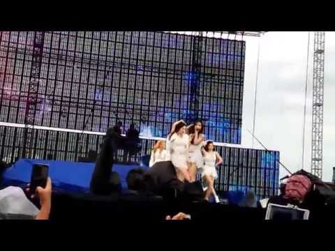 150329 Snsd - The Boys At F1 After-race Concert #snsdinmy video