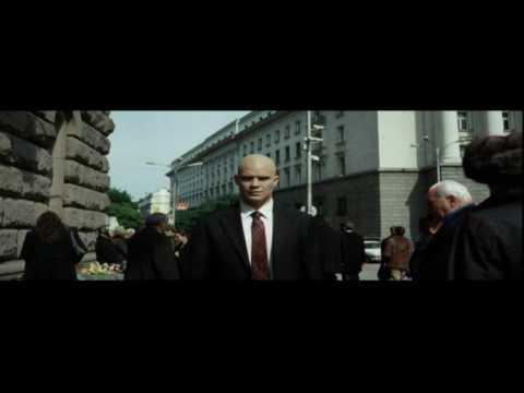 Hitman Music Video HD Theme song Ave Maria