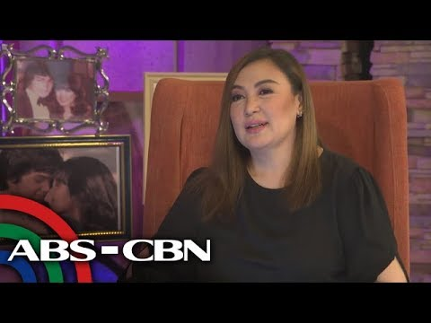 Rated K: One-on-one with Sharon Cuneta