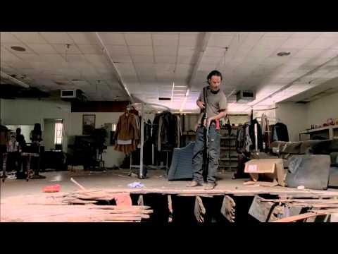 The Walking Dead -  Season #5 -  Comic Con Trailer -  2014