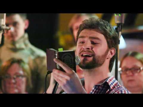 Концерт Праздничного хора СЕМ на АП