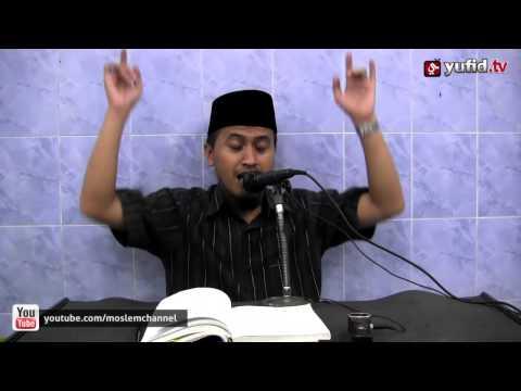 Keadaan Yang Mustajab Untuk Berdoa Bagian 3