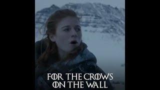 Game Of Thrones vs Ice Ice Baby #GOT