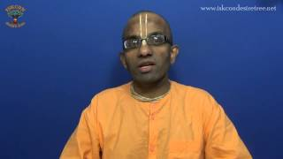 How did you come to Krishna consciousness