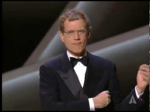 David Letterman's Oscar® Top 10 and