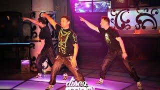 Marcin Siegieńczuk - Klub Mirage