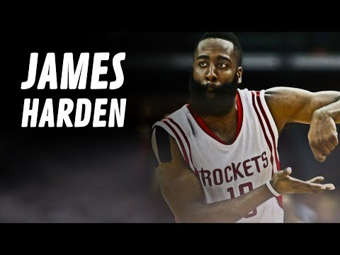 """James Harden - """"Nice For What"""" ᴴᴰ"""