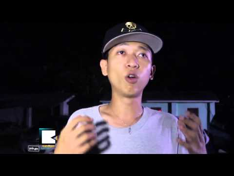 Burmese Underground Rappers Rock Rangoon Night