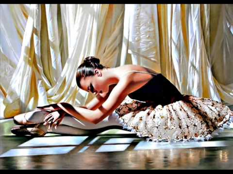 ❤♫ Tchaikovsky - Swan Lake;Cena final(舞劇:天鵝湖:場景;終曲)