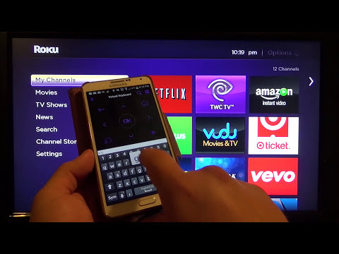 ROKU Streaming Stick Hands On (Latest Model)