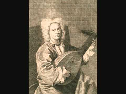 Johann Sebastian Bach - Partita No. 1 in B minor BWV 1002 - Sarabande - Philipp Molderings
