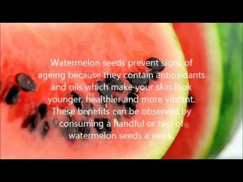 Best Benefits Of Watermelon Seeds For  Health