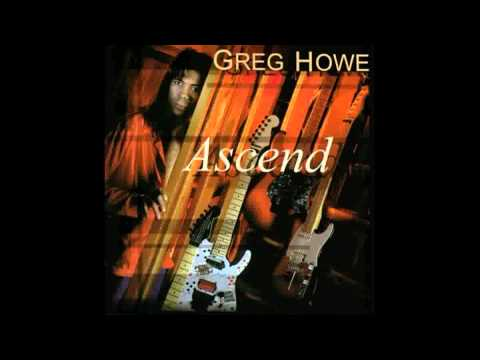 Greg Howe - Tales Told