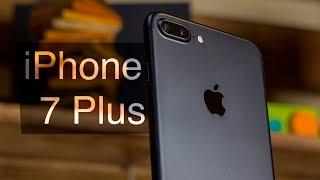 iPhone 7 Plus обзор. Подробный обзор и опыт использования iPhone 7 Plus от FERUMM.COM