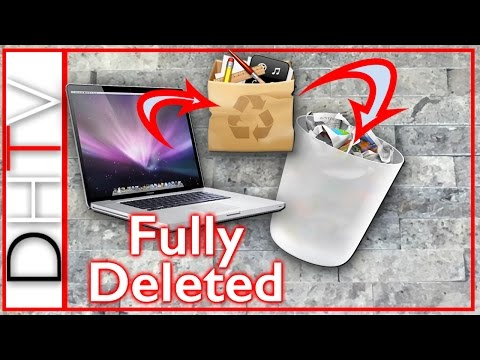 How To Delete & Uninstall Mac Apps Properly - AppCleaner Mac