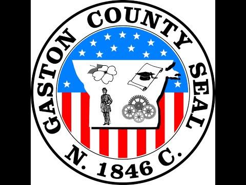 Nov 10, 2015 Gaston County Board of Commissioners