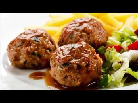 Тефтели, Очень Вкусно и По-Домашнему (Meatballs)