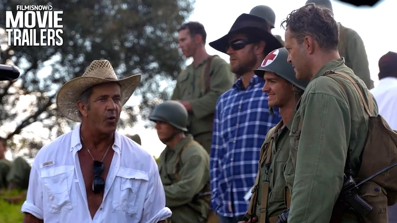 Hacksaw Ridge | Find out how Mel Gibson's War drama movie was made