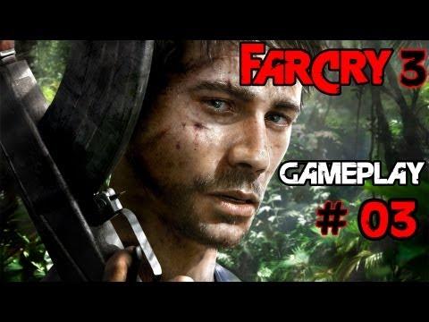 Far Cry 3  Missão Cogumelo nas Profundezas , O Chamado da Medusa 3° Episodio
